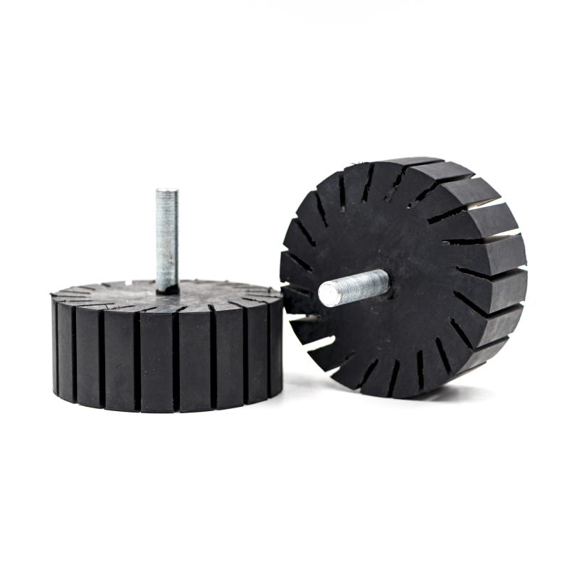 Rubber Tension Roller